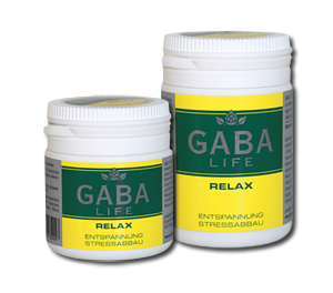 GABA LIFE RELAX